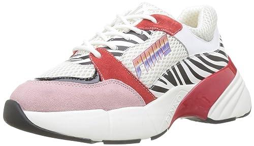 Amazon Ginnastica Scarpe Shoes Basse Uomo Sneakers Heathrow Marroni OXuZPki