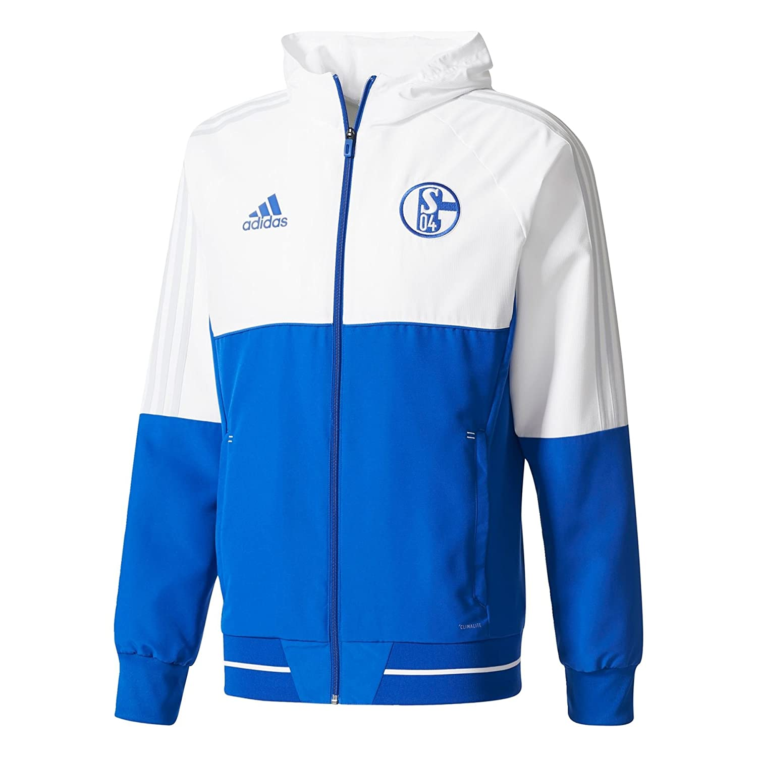 New form of Schalke 04 2017-2018 59