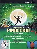 Dove: Adventures of Pinocchio [DVD] [2010]