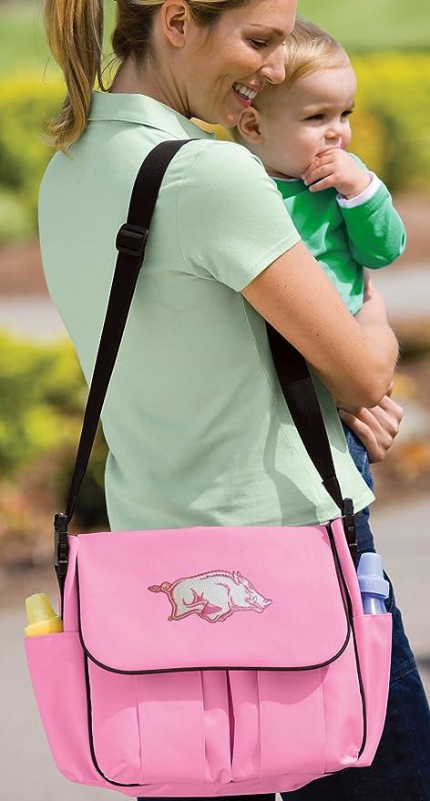 Arkansas Razorbacks Mom Tote Bag Ladies University of Arkansas Mom Totes