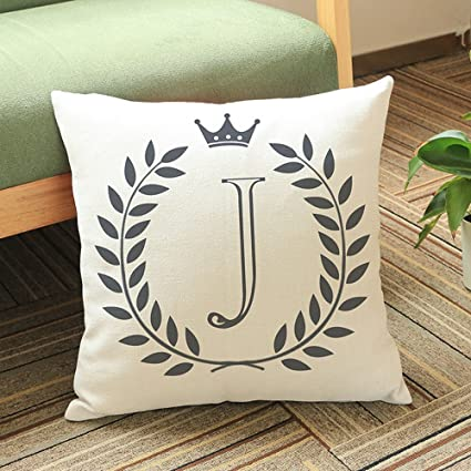 Amazon.com: Valentines Day Decor Throw Pillow Case Letters ...