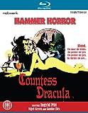 Countess Dracula [Blu-ray]