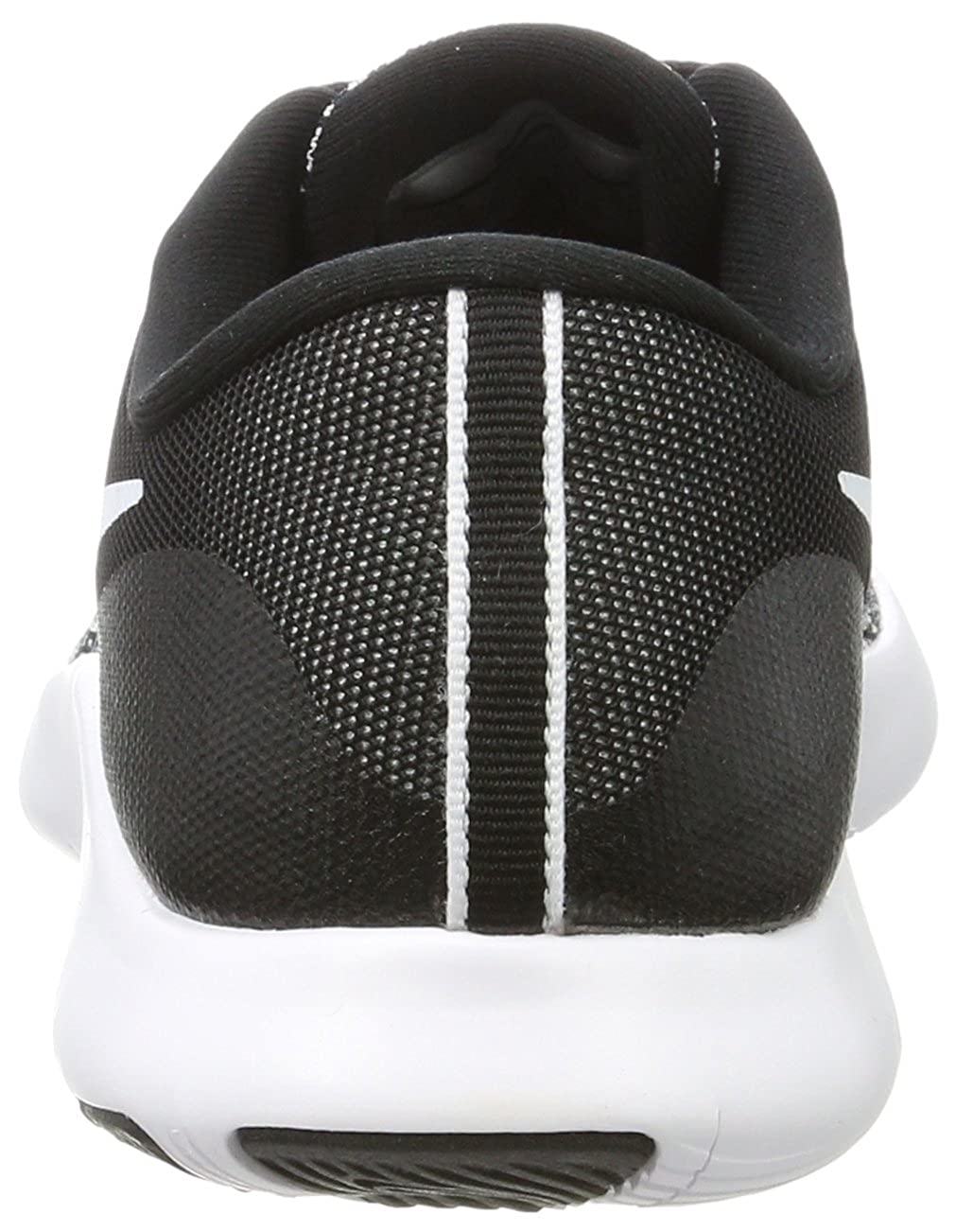 Amazon.com | Nike Mens Flex Contact Running Shoes (Black White Size 10 D(M) US) | Road Running