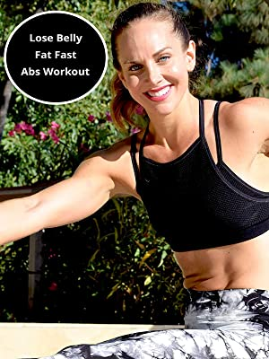 Amazon Com Watch Lose Belly Fat Fast Abs Workout Prime Video