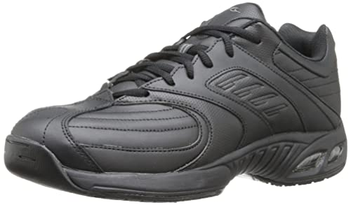 Scholl's Men's Cambridge Work Shoe