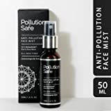 Pollution Safe Anti-Pollution Face Mist with Herbashield - 50 ml