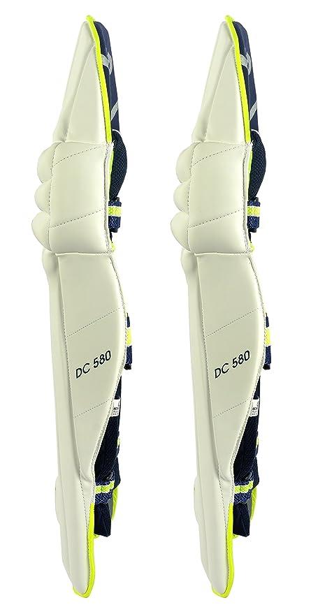 new balance dc 580 pads