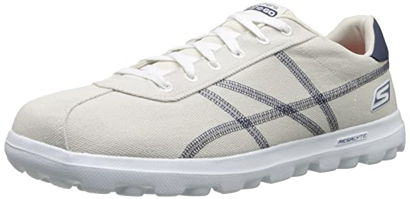 Cheap Skechers Mens ON The Go Prevail Athletic and Outdoor Sandalsa