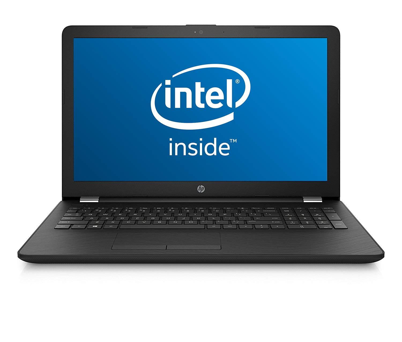 HP 15-BS164TU 2018 15.6-inch Laptop (8th Gen Core i5-8250U/4GB/1TB/DOS/Integrated Graphics),...
