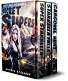 Secret Supers: Box Set of Books 1-3