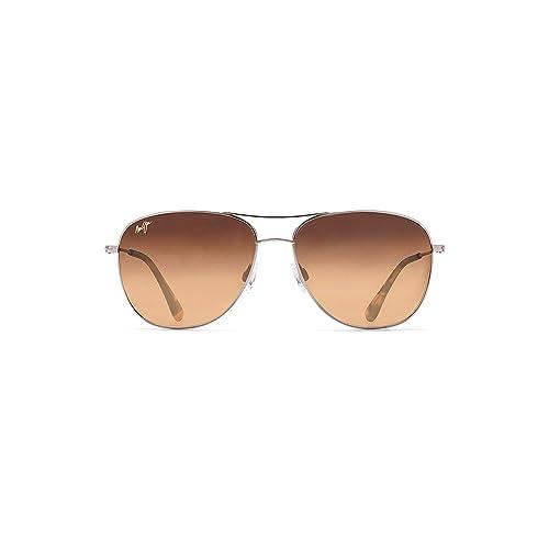 Amazon.com: Maui Jim Cliff House gafas de sol polarizadas ...