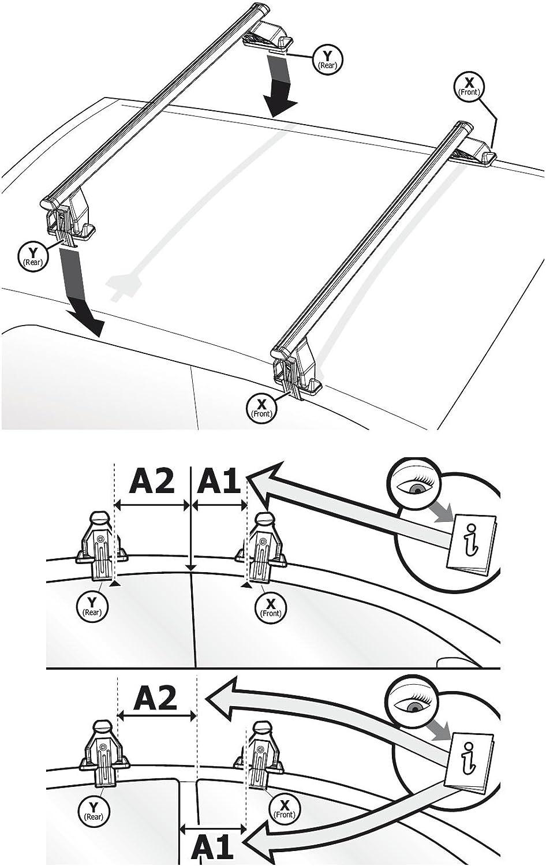 Dachträger Menabo Tema Menfix014g 1 Neu Auto