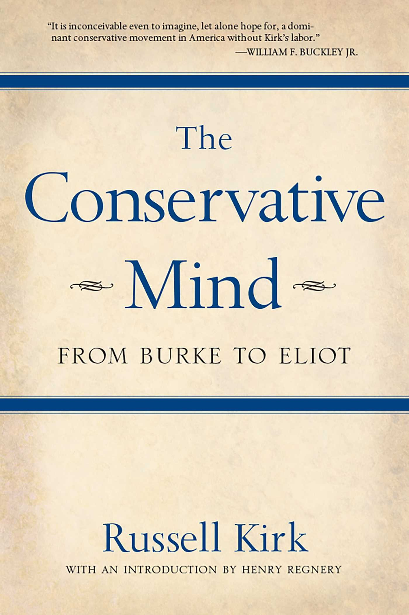 Download The Conservative Mind: From Burke to Eliot pdf epub