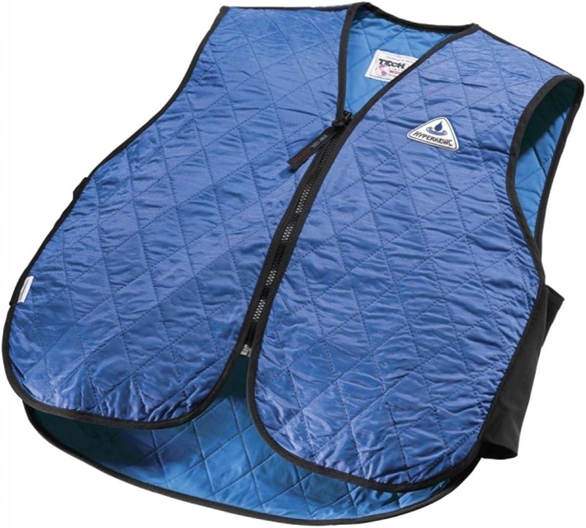 Techniche 6529-HV-L Evaporative Cooling Vest Large