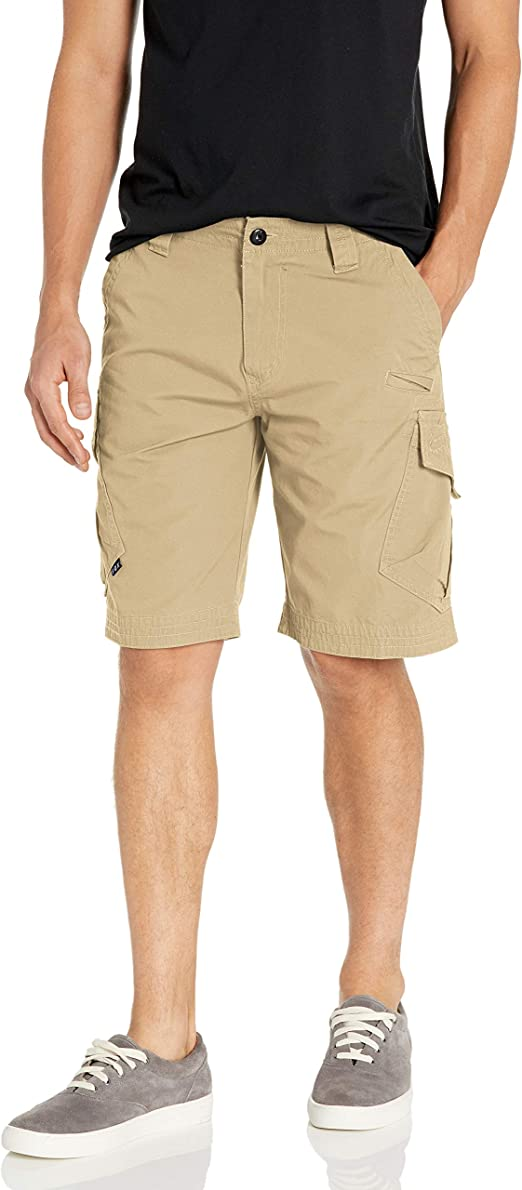 TALLA S. Fox Slambozo Cargo - Pantalones Cortos Hombre