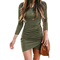 Amazon Best Sellers: Best Women's Club & Night Out Dresses