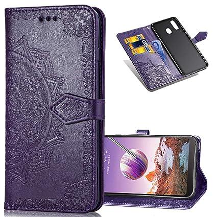 Amazon.com: LEECOCO - Funda protectora para Samsung Galaxy ...