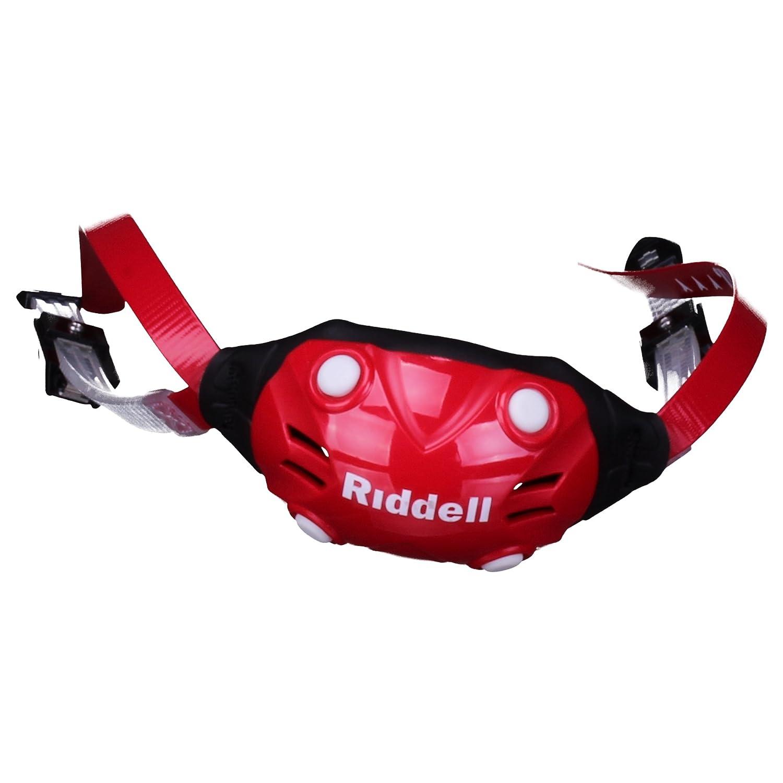 Riddell Speed Flex Hard Cup, tcp MENTONIERA, Gelb, XL