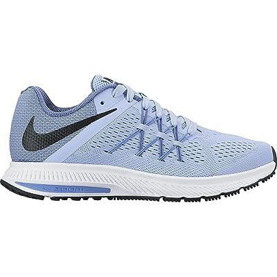 Nike Women's Zoom Winflo 3 Running Shoe | Road Running