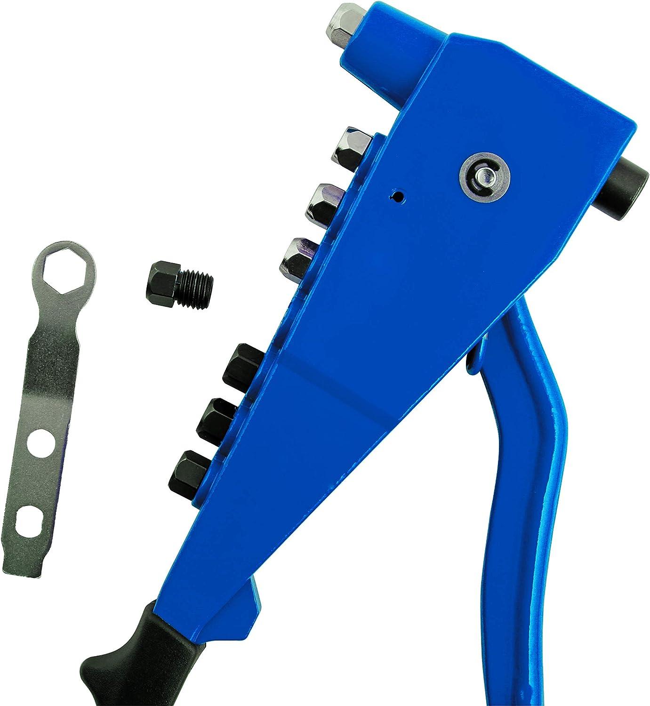 Laser 6062.0 Handnieter//Mutternnieter