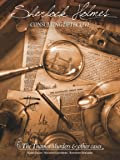 Sherlock Holmes: Consulting Detective - The Thames Murders and Other Cases - Stand Alone Expansion Board Game