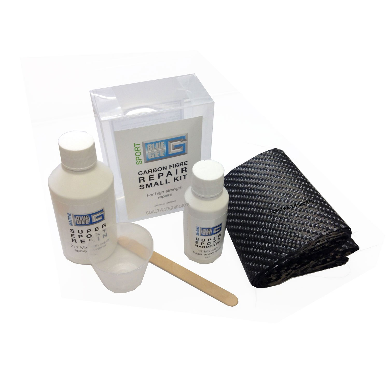 BlueGee Carbon Fibre Repair Kit - 125ml