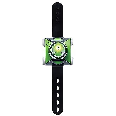 Ben 10 Basic Omnitrix: Toys & Games [5Bkhe1005907]