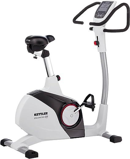 Kettler - E7 Bicicleta Estática: Amazon.es: Deportes y aire libre