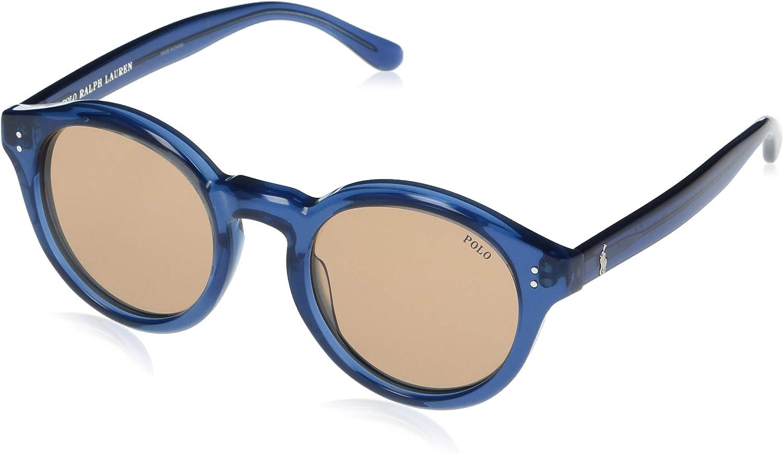 Ralph Lauren POLO 0PH4149 Gafas de sol, Pinot Grigio, 49 para ...