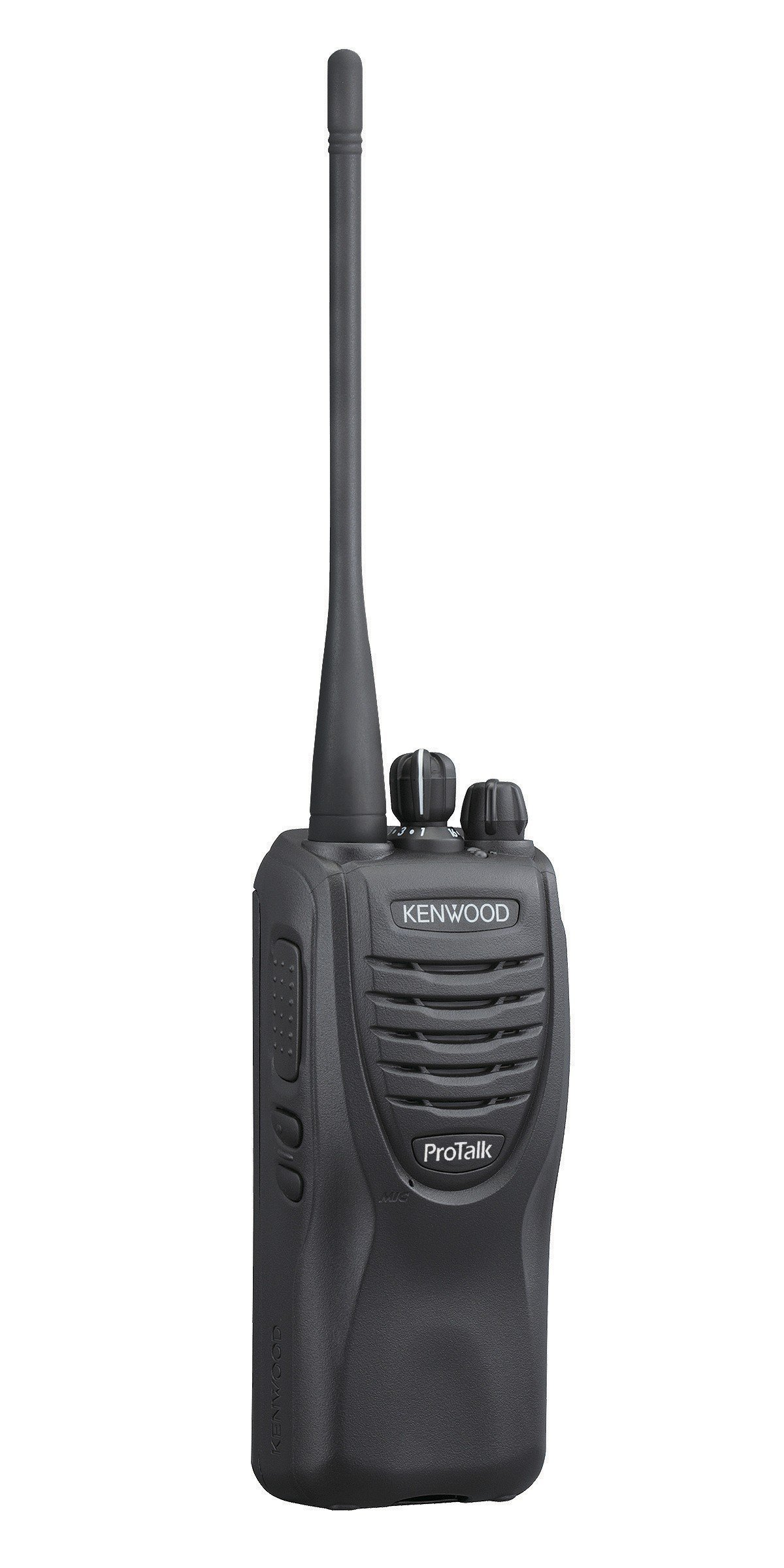 Kenwood TK-3300U16P ProTalk 2 Watt Portable VHF/UHF Business, 4 & 16 Channel VHF / UHF Models, 89 UHF Pre-Programmed Frequencies, 27 VHF Pre-Programmed Frequencies, QT/DQT Encode/Decode, Wireless Cloning, Audio Companding, Channel Confirmation Mode, Scan