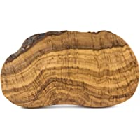 Tramanto Olive Wood Cheese Board and Cutting Board