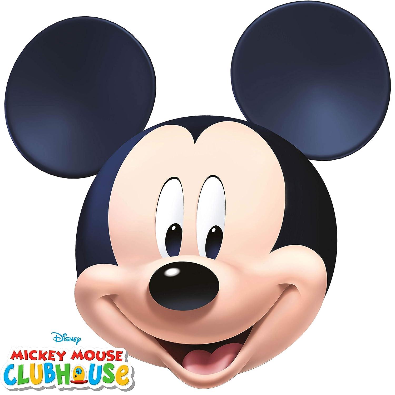 Neu: Cartel Gigante de Mickey Mouse para decoración de ...