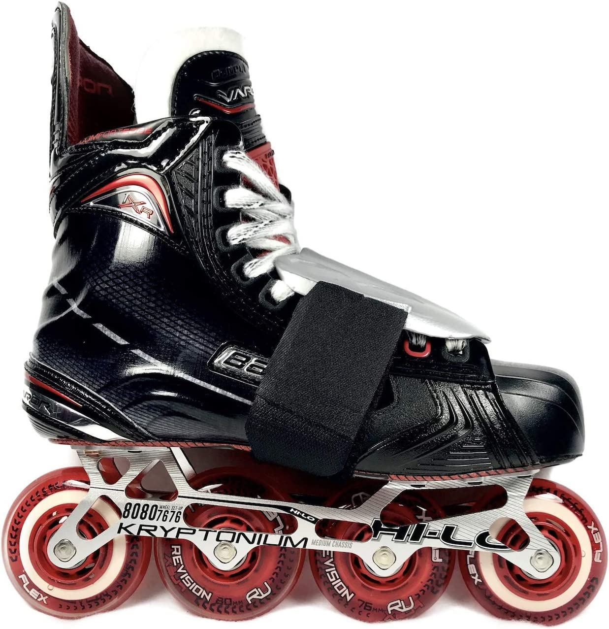 PowerSk8r Skate Weight 1 .lb and 1/2 .lb Pairs : Sports & Outdoors