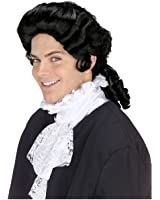 Rubies 18th Century Colonial Man Wig Adult One Size