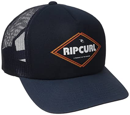 Rip Curl Men s Big Mama Trucker Hat 8d89b5f03287