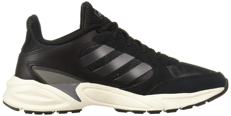 adidas 90s Valasion Baskets pour Femme Black/Night Metallic/Grey
