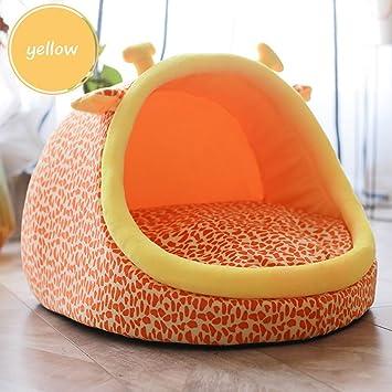 Suministros para camas con almohadilla fresca cama para mascotas perrera de verano camada para gatos perro