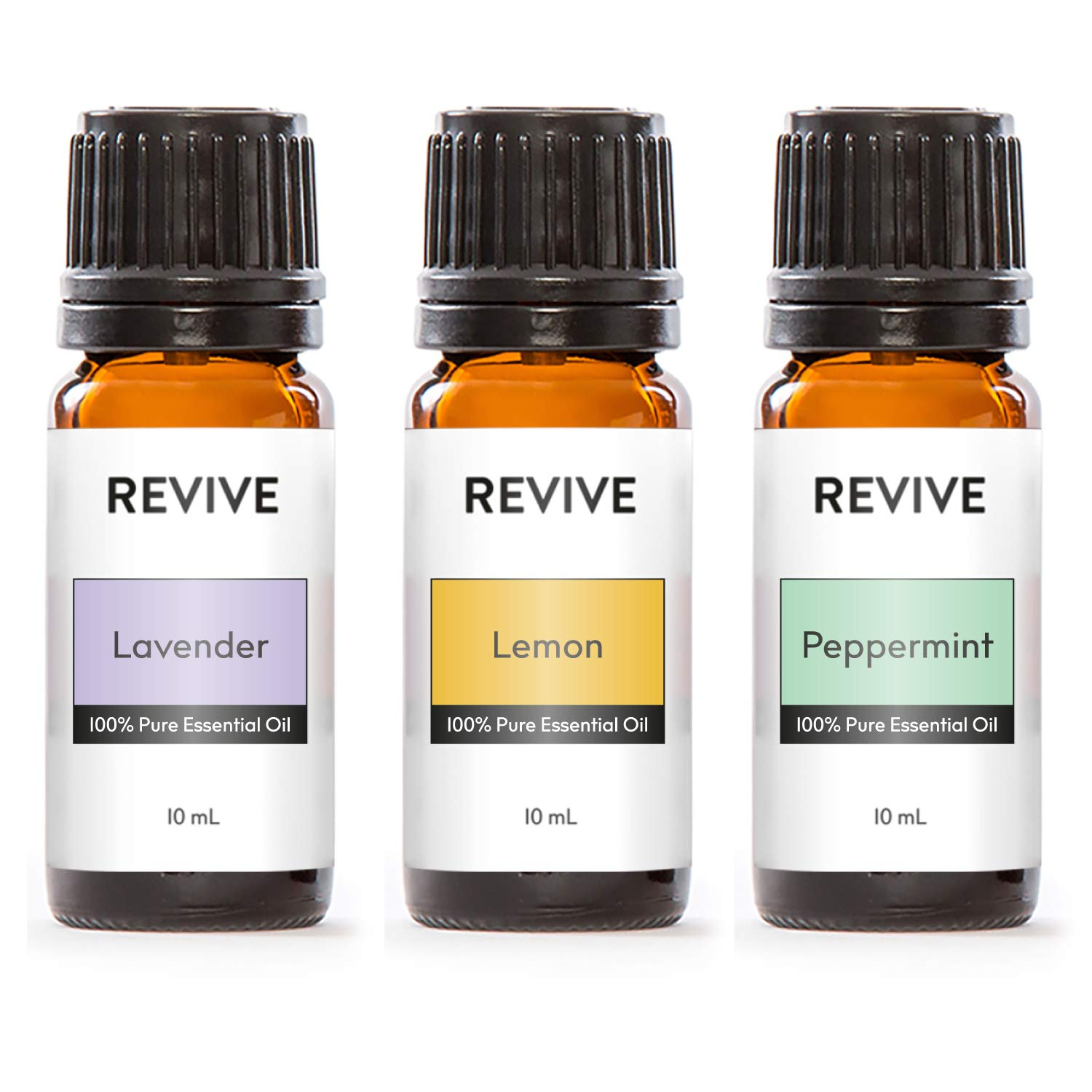 revive vs young living