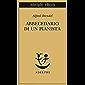 Abbecedario di un pianista (Piccola biblioteca Adelphi Vol. 655)