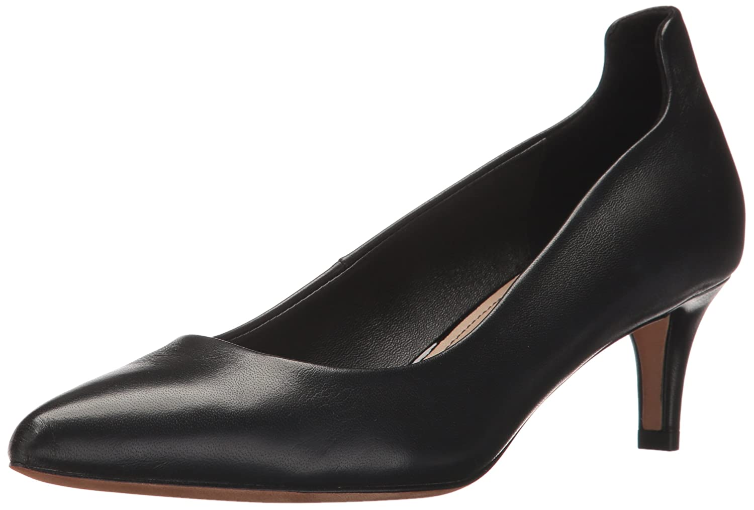 Donald J Pliner Women's Bari Pump B06XPN1HHP 7.5 B(M) US|Black