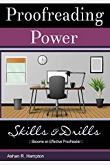 Proofreading Power: Become an Effective Proofreader Paperback