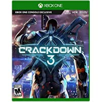 Crackdown 3 Standard Edition for Xbox One by Microsoft