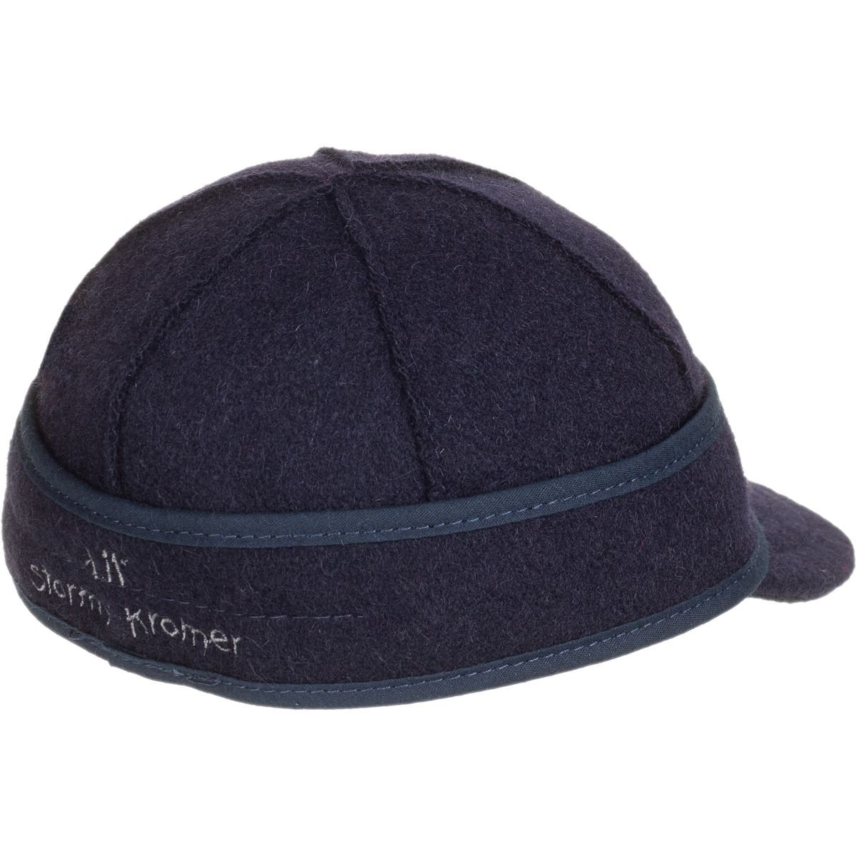 103561a6 Amazon.com: Stormy Kromer Kid's Lil' Kromer Cap: Clothing