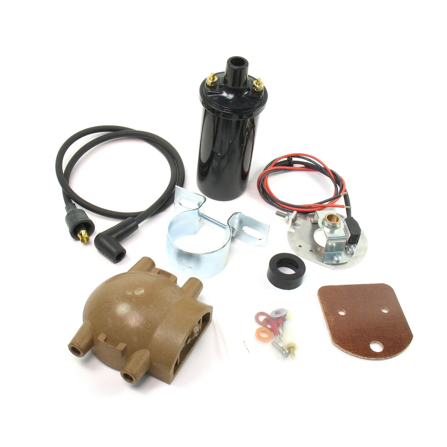 Amazon.com: Pertronix 1247XT Ford 4 Cylinder Ignitor: Automotive