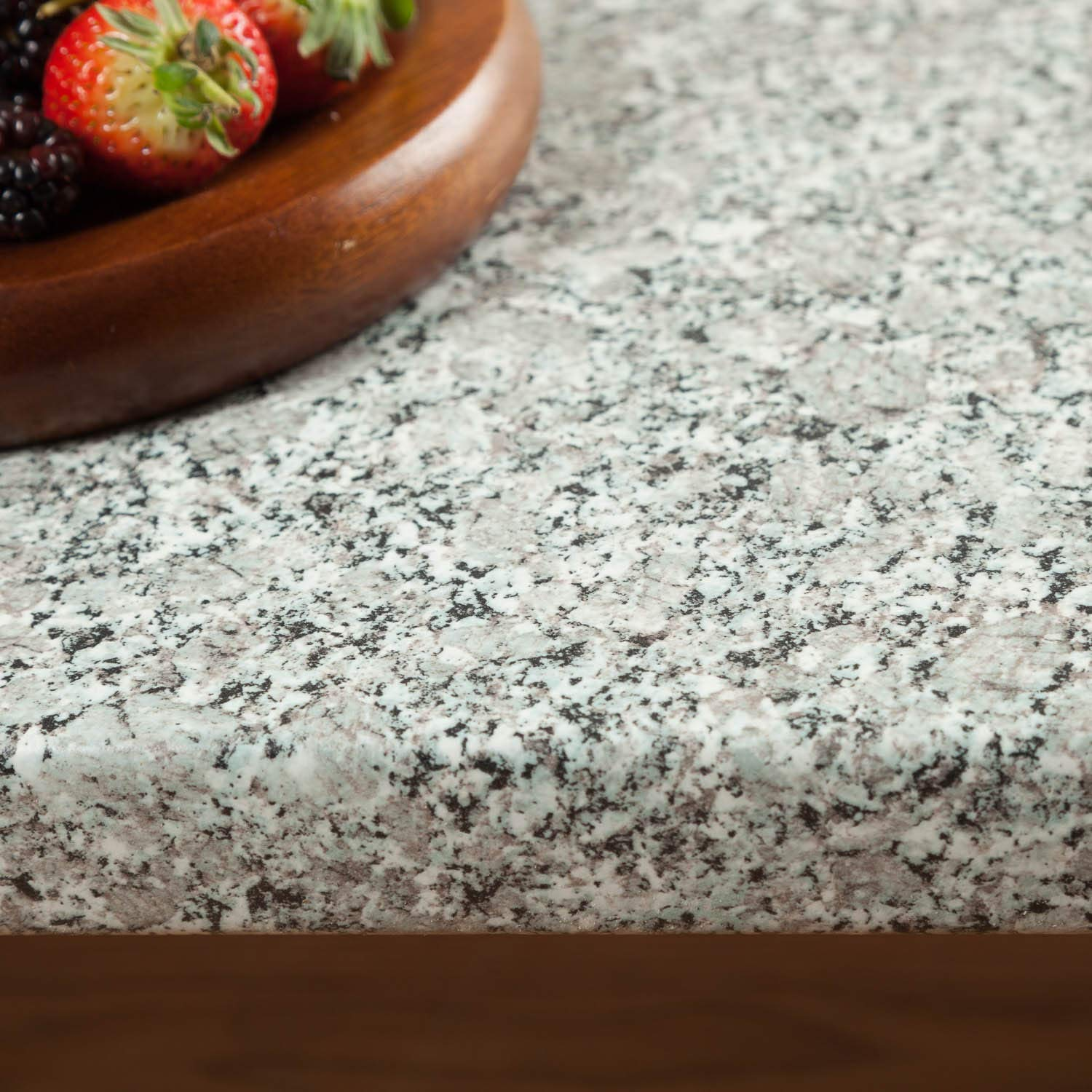Grey Granite Effect Laminate Kitchen Worktop
