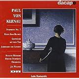 Klenau: Symphony 7: Die Sturmsymphonie / Klein Idas Blumen