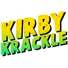 Kirby Krackle Video