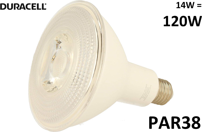 ES E27 Dimmable Security Lamps 6x 120W Halogen Par 38 Reflector Spot Light Bulb