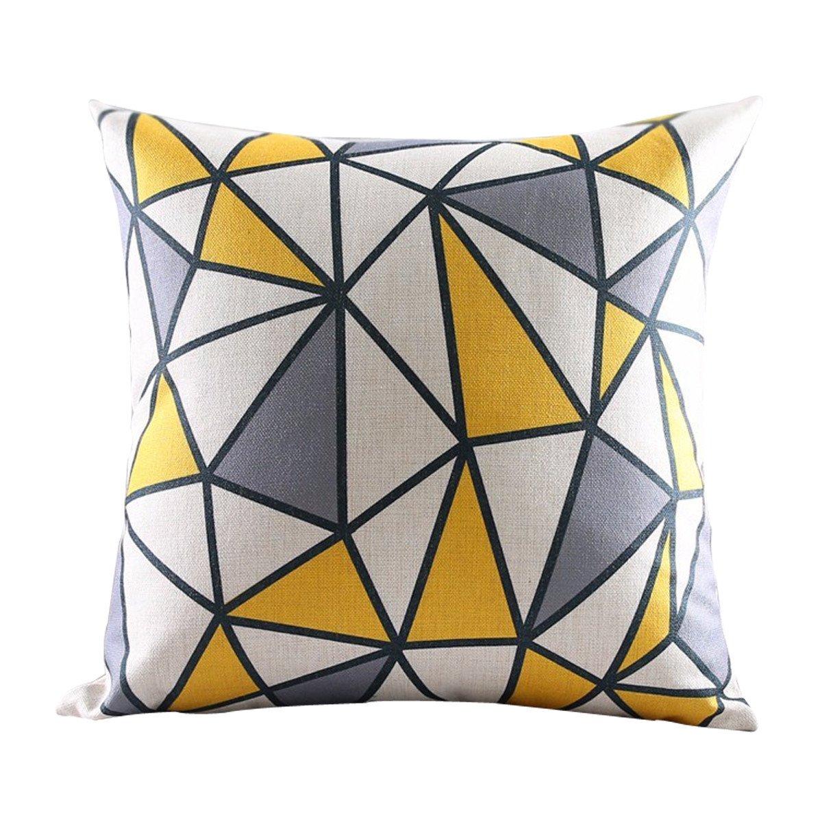 ECYC Coprisedile Cuscino Decorativo Per Sedia Home Decor Cuscino Per Sedie Con Cuscino Divano TM E41000475