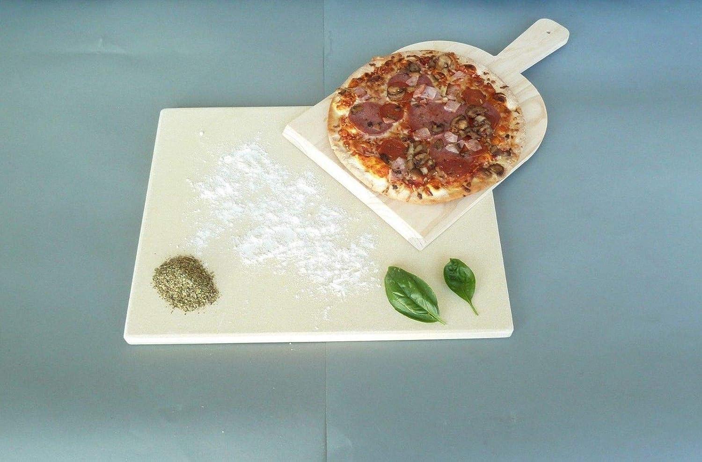 Grillstein Für Gasgrill : Pizzastein er set brotbackstein backofen holzofen gasgrill